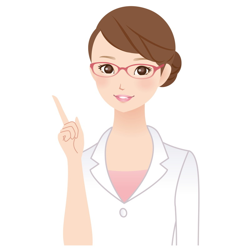 専門医の診療